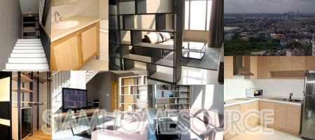 Luxurious, Well Furnished Duplex in Emporio Place for property