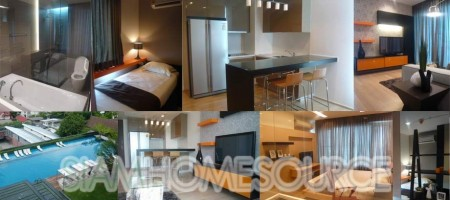 Reduced property: Beautifully Decorated Sansiri Condo in Perfect Location