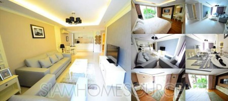 Bargain Thonglor Condo – Very Nicely Furnished 2BR at Popular Condominium
