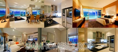Ultimate Beachfront Luxury Living at Mövenpick Spinnaker Residence – Pattaya