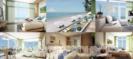 Paradise Ocean View – Privileged Beachfront Living – Serene Pattaya Location