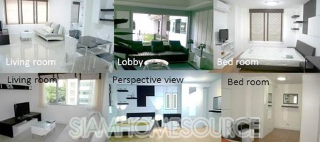 Cozy, Relaxing 1BR Thonglor Condo only 200 Meters from Thong Lo BTS