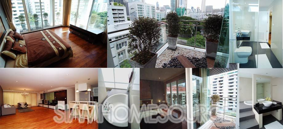 Affordable – Luxurious Nana – Asoke Penthouse in Perfect Location