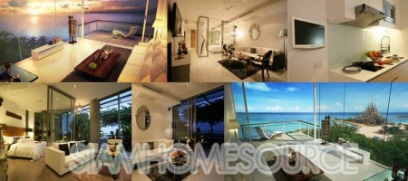 Modus Beachfront Condominium – Fine Luxury Condo at Wong Amat Private Beach