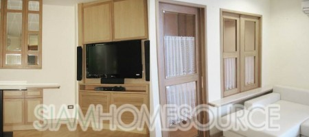 Affordable 1BR Thonglor Condo – 59 Heritage Condominium