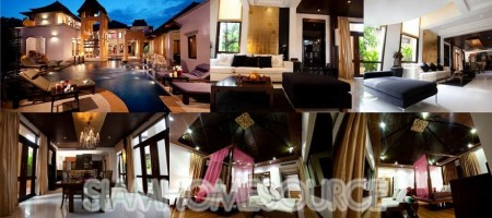 Phu Badee Villa – Spacious East Pattaya Dream Home