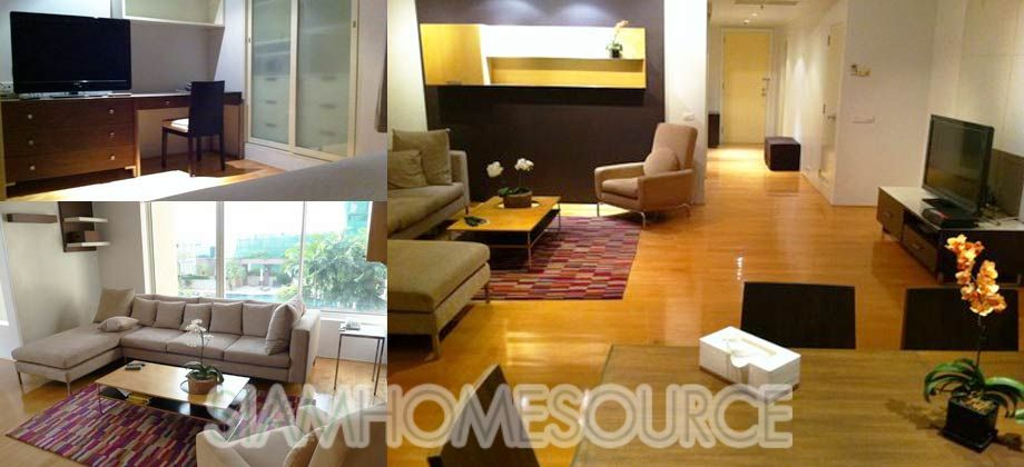 GREAT LOCATION: Large 1BR Luxury Condo on Langsuan for property