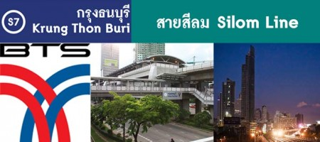 Krung Thon Buri BTS Station – Thonburi Real Estate, Living & Condos Guide