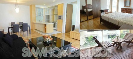 Very Nice 2BR Silom Condo at The Legend Sala Daeng