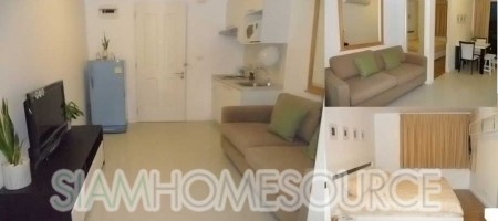 Nice Location! 1BR Condo for Sale @ The Clover – Thonglor 18