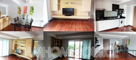 1BR Thonglor Condo in Peaceful Location for Sale with Tenant