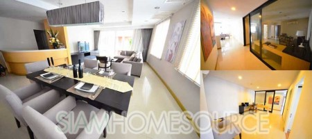 Very Bright & Airy 2BR Phrom Phong Condo – Great Family Atmosphere