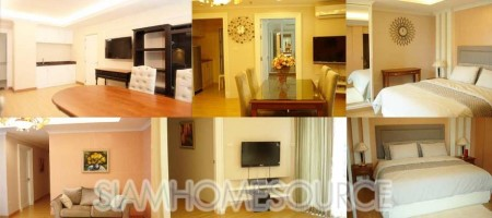 Affordable – Exquisite 3BR Condo @ Symphony – Bang Chak BTS