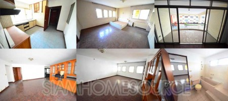 LOWEST PRICE: 37,900 Baht per Square Meter – Renovation Project – Spacious 3BR Thonglor Condo