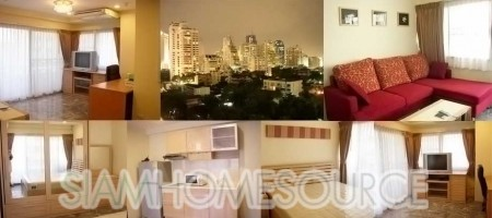 Affordable 1BR Nana Condo with Great View – Ultra Convenient Location!