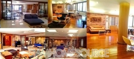 Ultra Spacious 700+ Square Meter 3BR Thonglor Penthouse