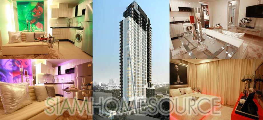Brand New* 2BR Condo @ HQ Jewel of Thonglor by Sansiri