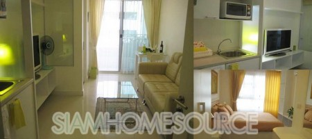 Cheap, Bargain Priced 1BR Affordable Thonglor Condo @ The Clover