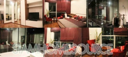 Affordable & Gorgeous Studio in The Address Chidlom
