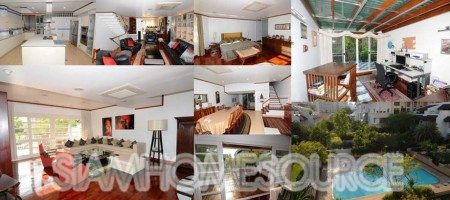 Phrom Phong Executive Townhouse Property Rental