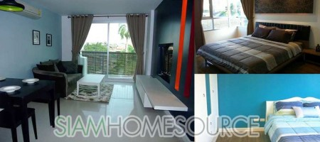 Affordable 2BR Thonglor Condo – Appealing Modern Design
