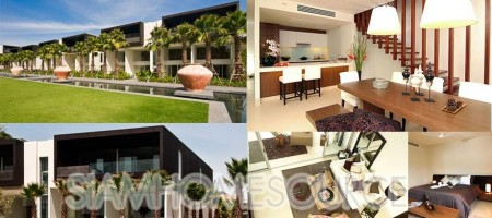 PRICE SLASHED 3.2 Million Baht! 2BR Phuket Condominium – Baan Yamu Residences