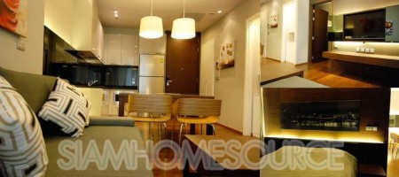 Affordable 1BR Condo at Sansiri Quattro – Best Condo in Thonglor