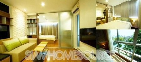 Lovely 1BR @ U-Delight Condo – Jatuchak