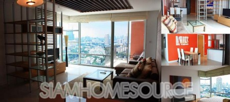 Urban Family City Living at its Finest – Luxurious 3BR Thonglor Condo