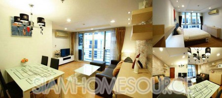 Super Deal! Absolutely Beautiful 2BR Sathorn Condo 50m to BTS