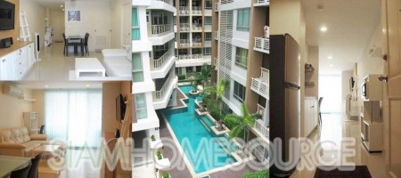 Modern, Well Furnished 2BR Patumwan Condo