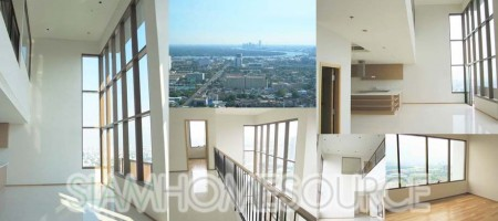 Majestic, Awe-Inspiring Phrom Phong Duplex Penthouse – 3MB Price Drop!