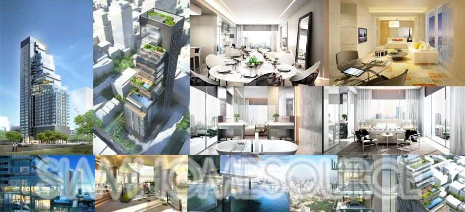 Circle Sukhumvit 11 – New State-of-the-Art Luxury Condo Project