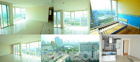Fantastic 3BR Thonglor Renovation Project – 5-Star Building!