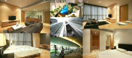 Spacious, High Class 1BR Asoke Executive Condo