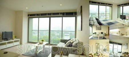 Perfect 1BR Thonglor Condo