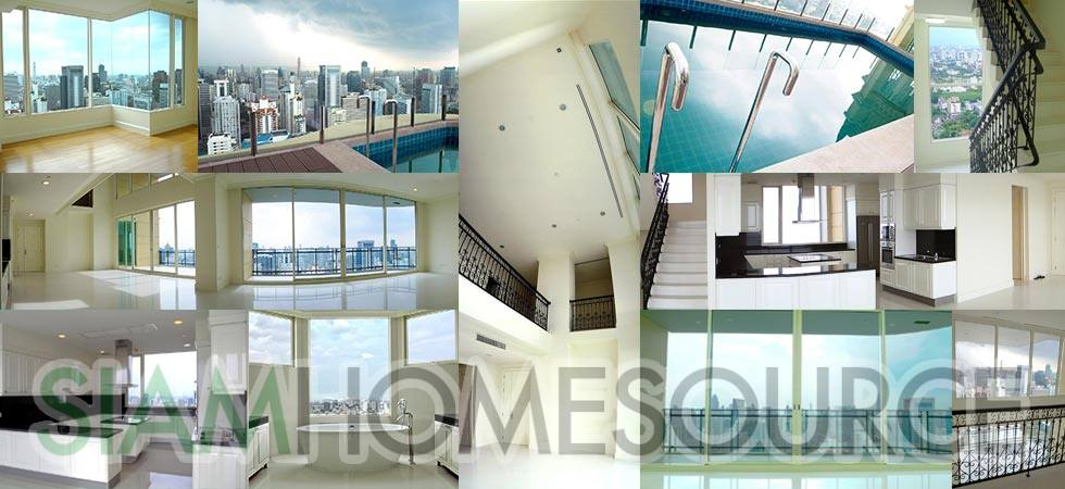 Impeccable 5BR Duplex Penthouse w/ Private Rooftop Pool