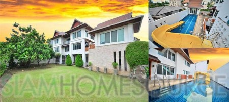 Perfect Bangkok Family Home – Private Pool & Garden