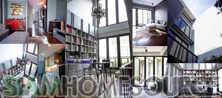 Stylish Newly Remodeled 3BR Thonglor Townhouse