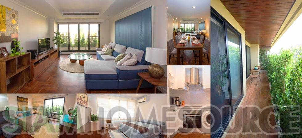 Cozy & Spacious Newly Renovated 2BR Yenakart Condo