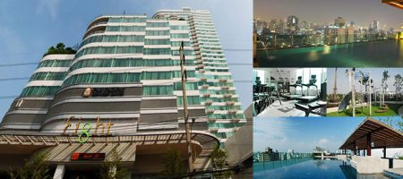 Eight Thonglor Residence – Bangkok Condo Spotlight