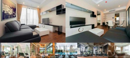 Brand New Brilliantly Located 2BR Sathorn Condo