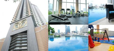 The Infinity – Bangkok Condo Spotlight