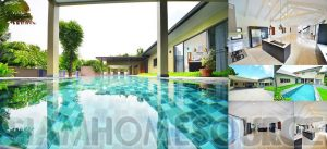 Brand New, Modern & Stylish 5BR House with Private Pool